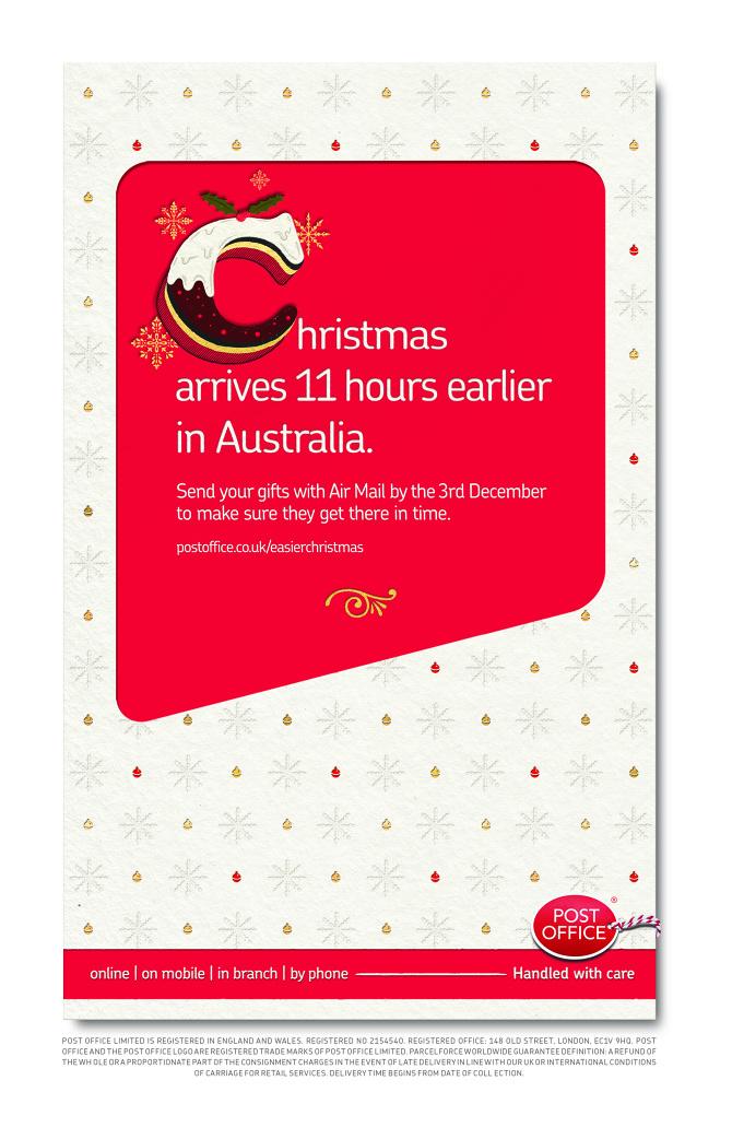 post office christmas chloeandjess - Post Office Christmas Hours